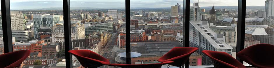 Manchester Hotel