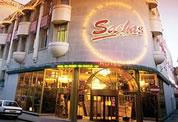Sachas Hotel